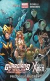 Guardians Of The Galaxy (Strażnicy Galaktyki) - 4 - All-New X-Men: Proces Jean Grey