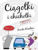 Ciągotki I Chichotki Humoreski Z Łodzią W Tle
