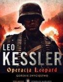 Operacja Leopard. Gorzkie Zwycięstwo Pancernych