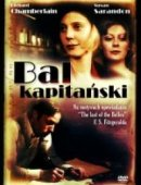 Bal Kapitański