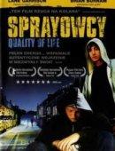 Sprayowcy