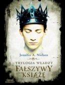 Trylogia Władzy Tom 1 Fałszywy Książę