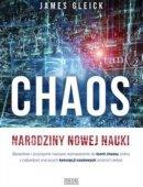 Chaos Narodziny Nowej Nauki