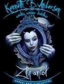 Wielka Wojna Diabłów Tom 4 Zły Anioł