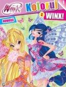 Koloruj Z Winx 1