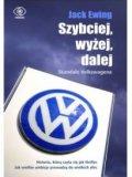 Szybciej, Wyżej, Dalej Skandale Volkswagena [2017]