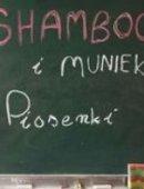 Shamboo i Muniek: Piosenki