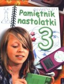 Pamiętnik Nastolatki Tom 3
