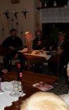 Spotkanie Autorskie z Mirosławem Puszczykowskim