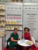 23 Międzynarodowe Targi Książki w Krakowie